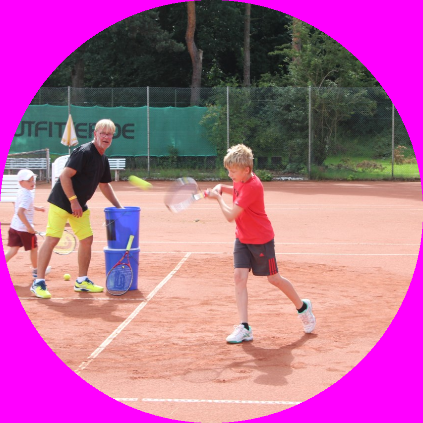 tennisclub Gießen start 3