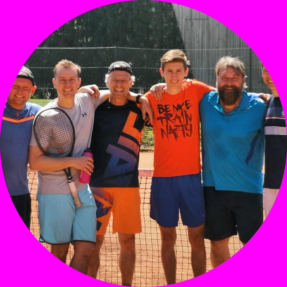 tennisclub gießen start 4