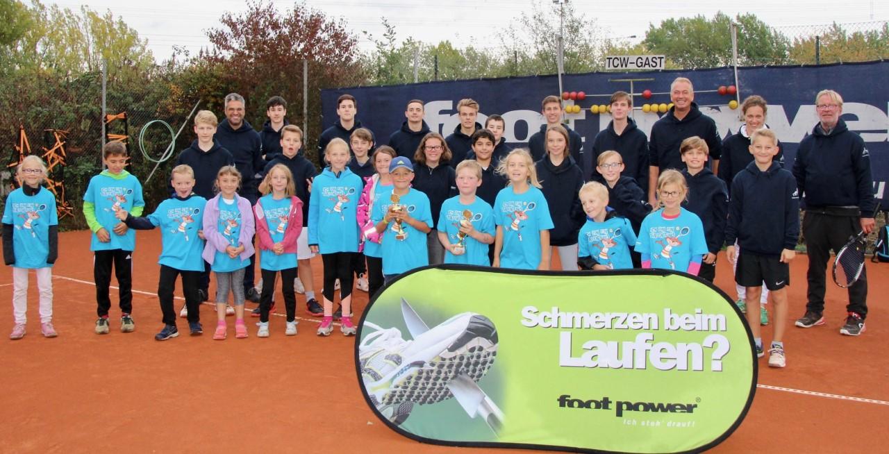 Tennisclub Gießen Jugend 4
