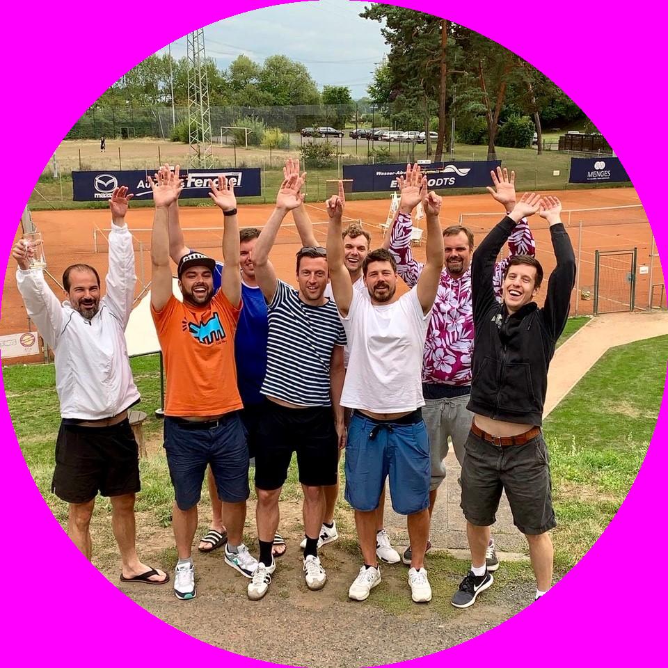 tennisclub gießen start 12