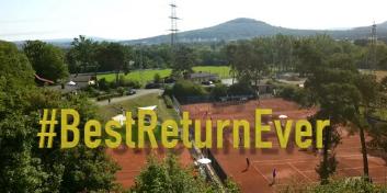 TCW-Best Return Ever – Video