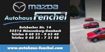 Autohaus Fenchel GmbH