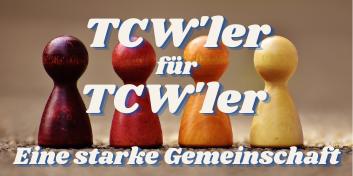 TCW-Unternehmen stellen sich vor
