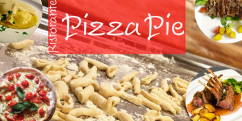 Pizzeria Pie