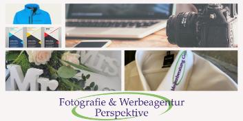 Fotografie und Werbeagentur Perspektive