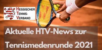 HTV-Corona-News zur Medenrunde 2021